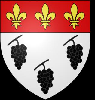 LES REMPARTS DU PETIT-ANDELY (Eure)