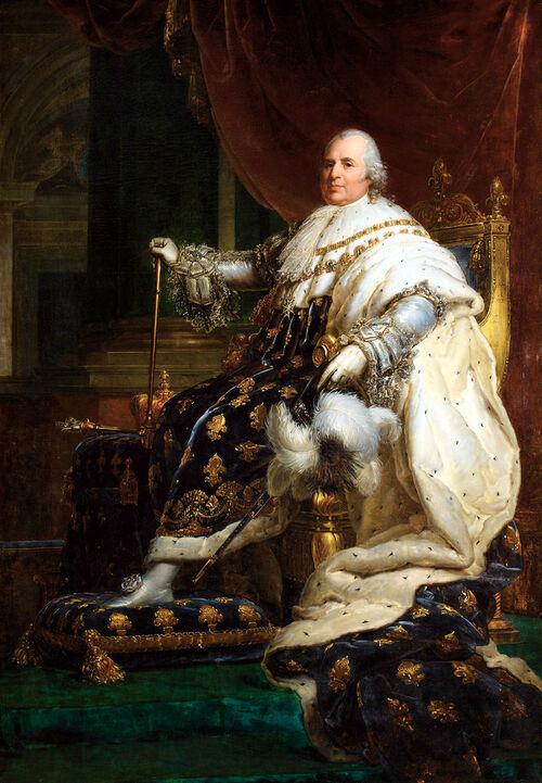 La parisiennne chanson de 1815