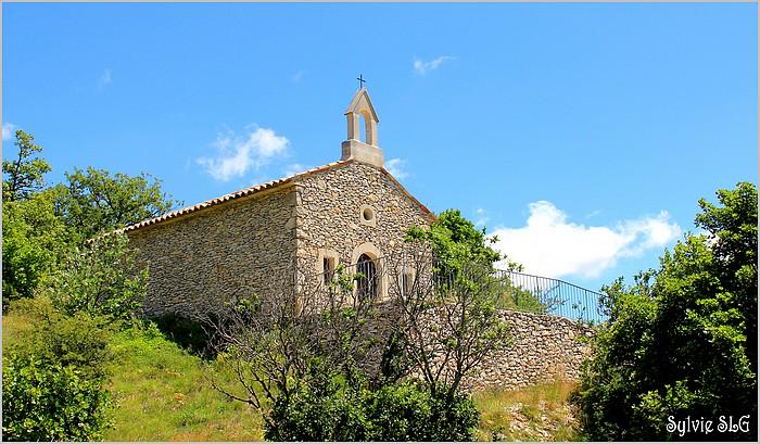 Sur les routes de Drome et du Vaucluse