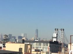 New-york préparatif