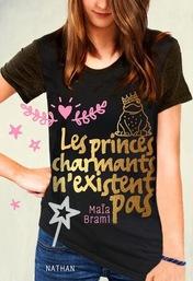 Les princes charmants n'existent pas - Maïa Brami
