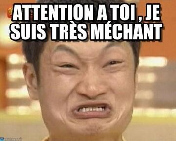 Le ReReReReRetour.....!