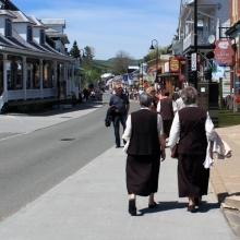 Un prix «Grands bâtisseurs» pour les Petites Franciscaines de Marie