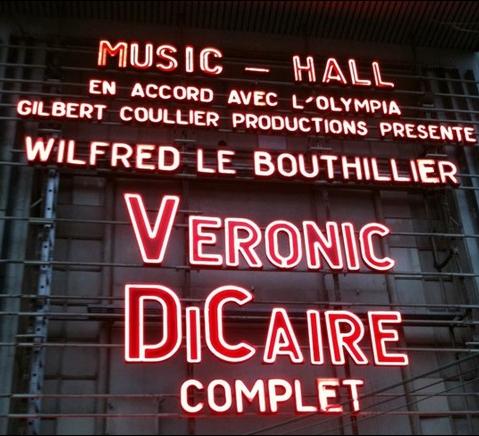 Wilfred de retour à l'Olympia de Paris en première partie de Véronic Dicaire