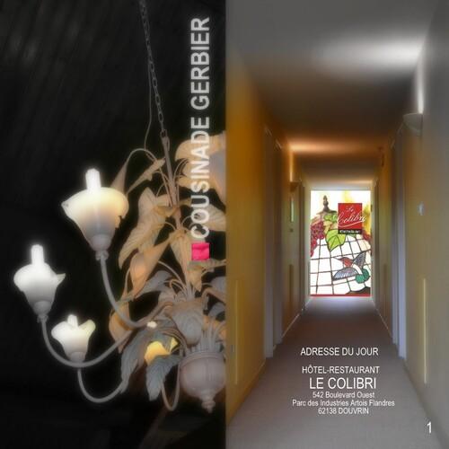 > COUSINADE GERBIER / LA BASSÉE 2012