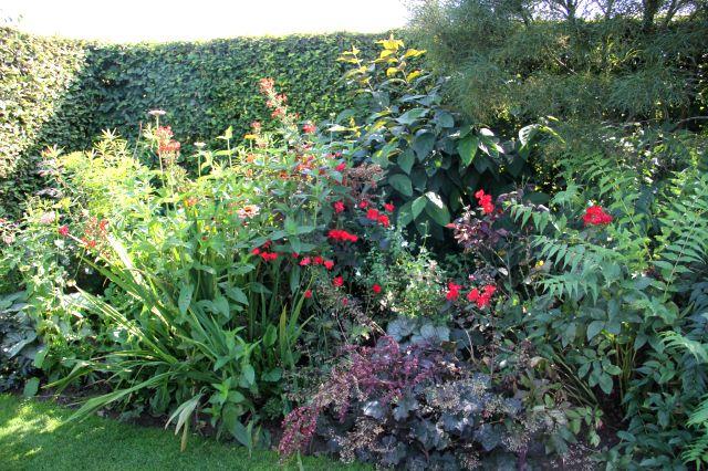 De Tuinen in Demen