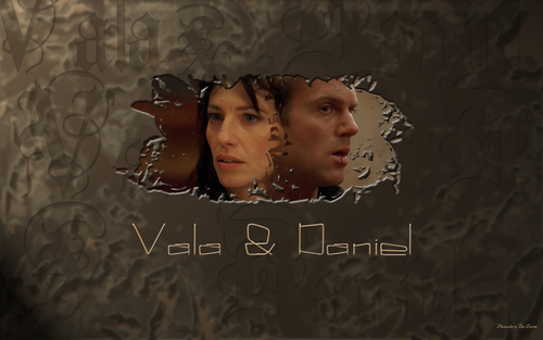 Wallpapers SG1