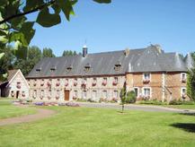 LES REMPARTS DE CRIEL-SUR-MER (Seine-Maritime)