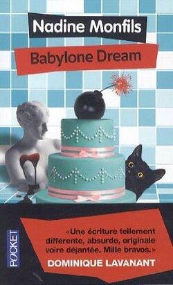 Babylone Dream - Nadine Monfils