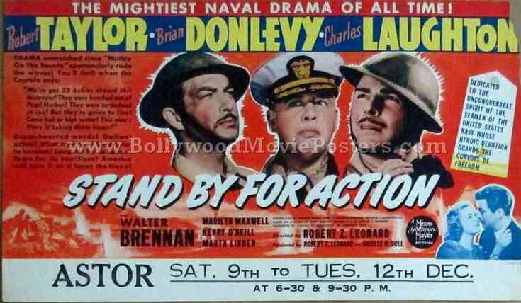 BOX OFFICE USA DU 31 DECEMBRE 1942 AU 6 JANVIER 1943