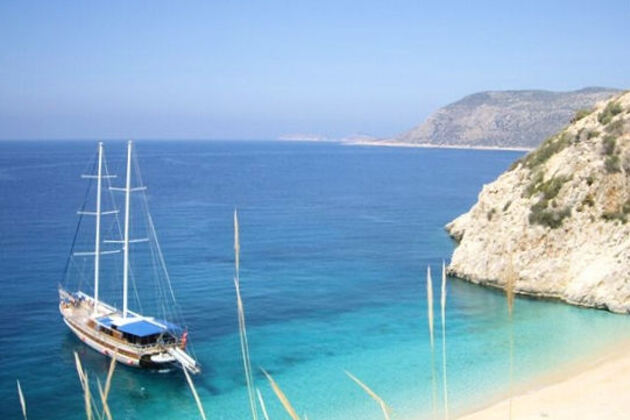 Antalya : un rêve turc