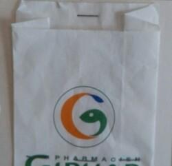 Papier nº104 : sac en papier