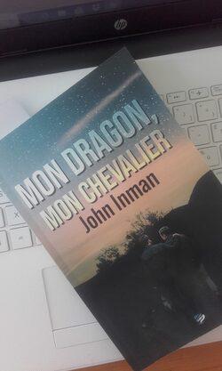 Mon dragon, mon chevalier   de John Inman