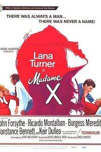 L'épouse d'un riche homme du monde se retrouve compromise par la mort accidentelle d'un homme amoureux d'elle qui la poursuivait.  Forcée par sa belle-mère, elle prend une nouvelle identité afin de sauver la réputation de son mari et de son fils...  -----  Origine du film : Américain Réalisateur : David Lowell Rich Acteurs : Lana Turner, John Forsythe, Ricardo Montalban Genre : Drame Durée : 1h 40min Année de production : 1966