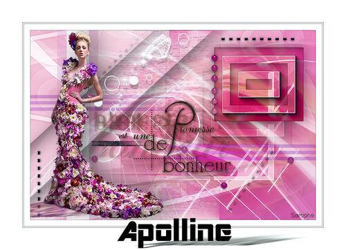 *** Apolline ***