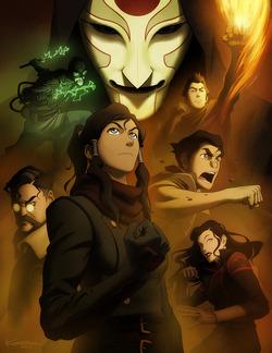 P.6 (Avatar- La légende de Korra)
