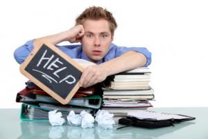 Halte à la procrastination ! Une petite méthode pour s'organiser, même avec un TDA/H