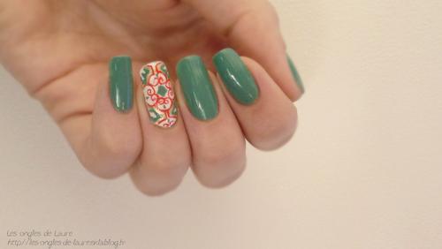 Nail Art inspiration ...