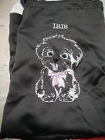 sac pour IRIS