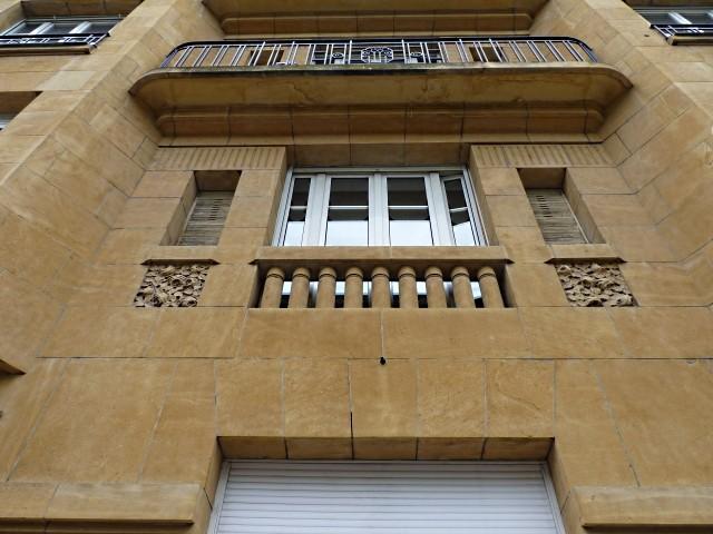 Metz en photos 19 Marc de Metz 2011