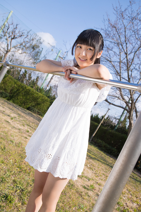 WEB Gravure : ( [Minisuka.tv] - | 2017.05.11 NewComer 2017 Special Gallery No.9 | Ai Takanashi/高梨あい )
