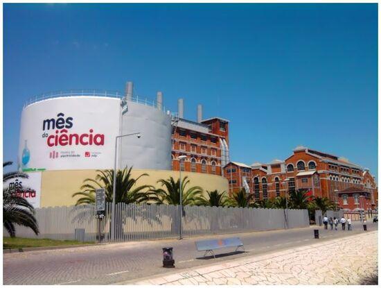 Le Musée de l'Electricité