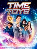 Time Toys : Quatre adolescents découvrent un coffre rempli de jouets provenant du futur : une cape qui rend intelligent, un masque permettant de changer d'apparence, des chaussures qui permettent de courir très vite, un gadget pour lire l'avenir... Les jeunes gens les utilisent pour sauver leur quartier, puis... le monde, qui est menacé par un scientifique fou et avide de pouvoir. ... ----- ...  Origine : Américain Réalisation : Mark Rosman Durée : 1h 26min Acteur(s) : Griffin Cleveland, J.J. Totah, Jaden Betts Genre : Famille, Science-Fiction Date de sortie : 30 Aout 2017 Année de production : 2016 Distributeur : Sony Critiques Spectateurs : 4,1