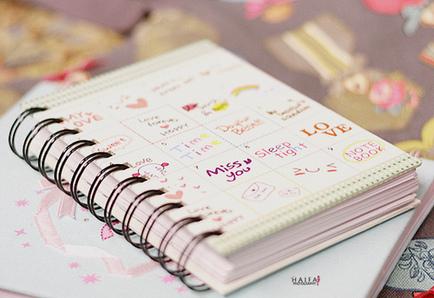 #2 Back to school ♥ Ma rentrée + conseils pour s'organiser pour les cours !