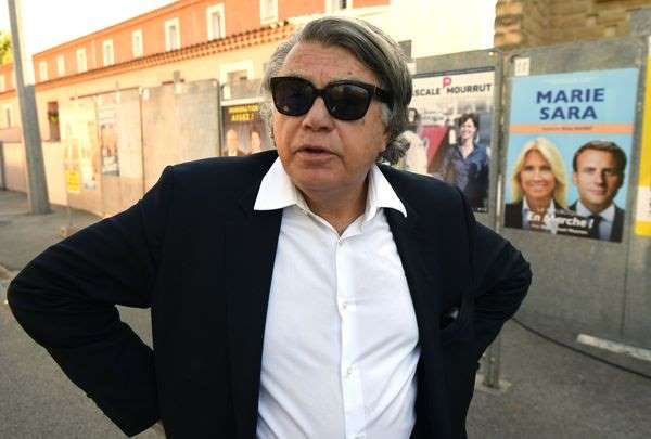 Édouard Philippe en visite dans le Gard: Collard saisit le parquet financier