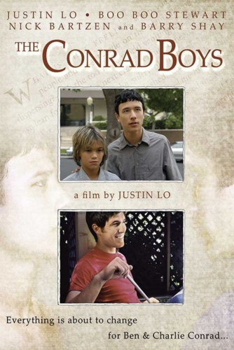 The Conrad boys. USA.