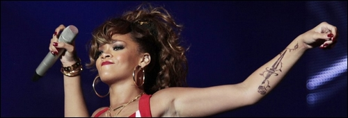 OFFICIEL : Rihanna performera au Rock In Rio 2012