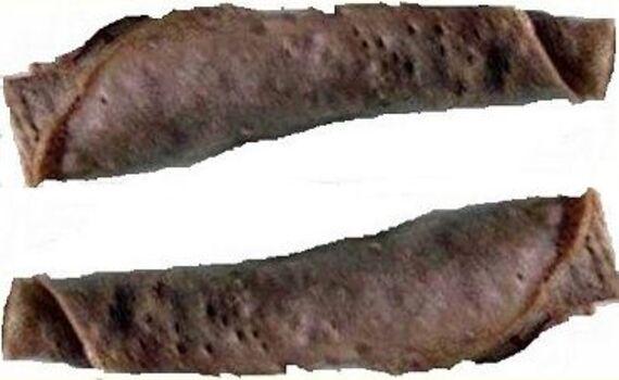 Recette, La galette de sarrasin,une idée de réception conviviale