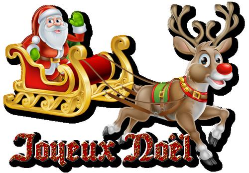 Cadrans d' Horloges  Noel