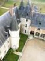 ~~ La Route Jacques-Coeur  ~~  ( Etapes 3 et 4 )