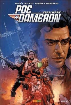 Star Wars : Poe Dameron - Tome 6 : le Réveil
