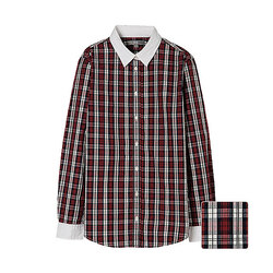 Tweed-shopping: Uniqlo
