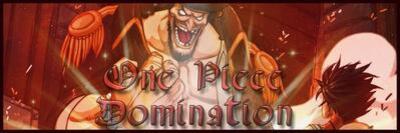 Fic: Chapitre 3: Les lien entre Rebecca et Luffy, L'homme de l'ombre