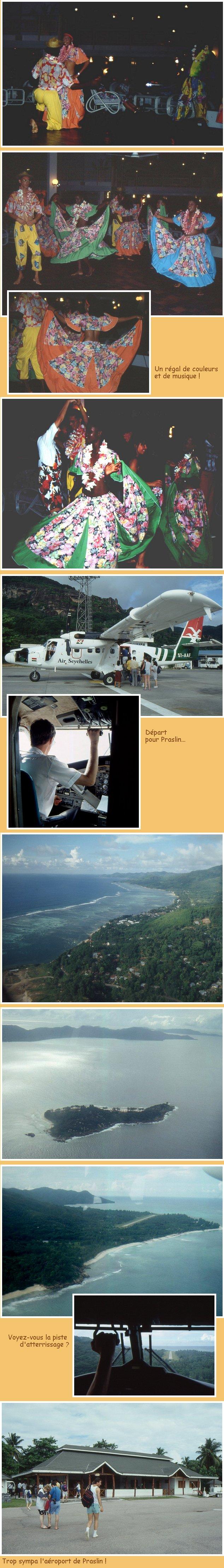 Les Seychelles - 5