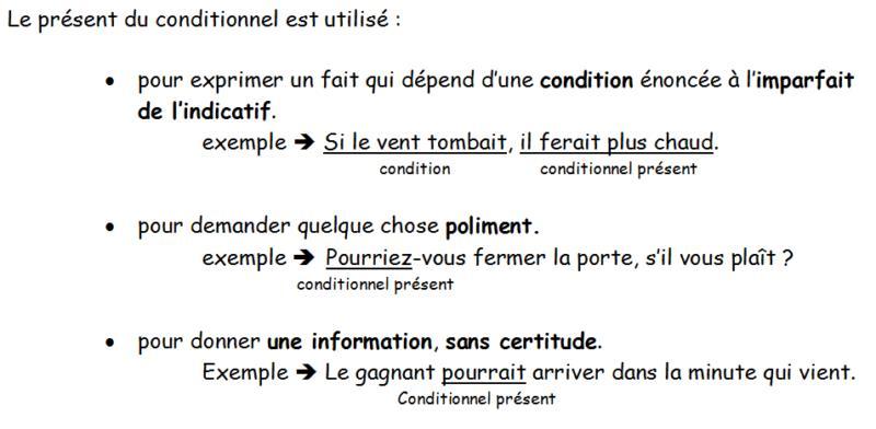 Conjugaison La Classe De Cm1 Cm2 D Oxelaere Rpi2