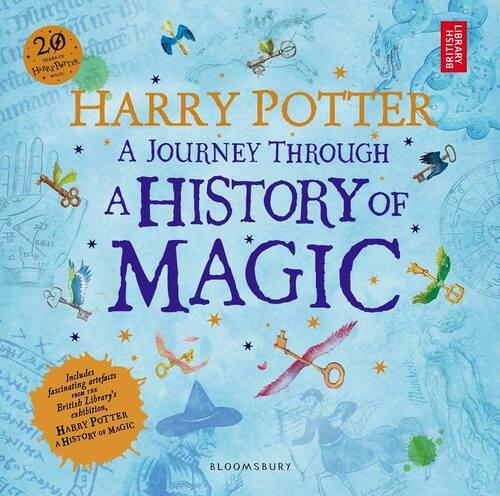 #HarryPotter - 2 nouveaux livres sur l'univers. Sortie anglaise en octobre 2017.