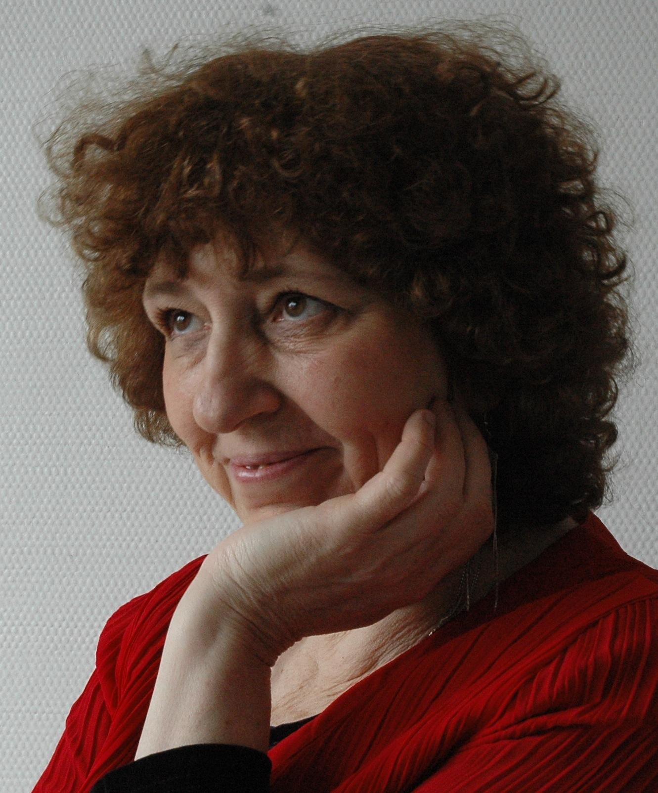 Michèle DÉVÉRITÉ
