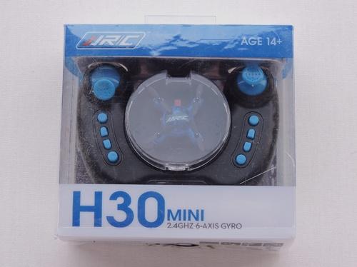 JJRC - H30 MINI