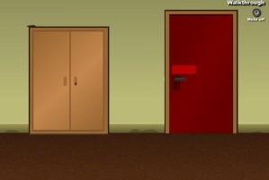 Music room escape