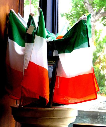 Le déficit budgétaire irlandais atteindrait 8,6% du PIB en 2012