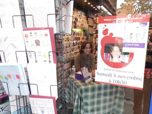 08/11/2014 - Maison de la Presse de Lamorlaye (60)