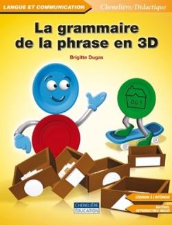 Grammaire en 3D