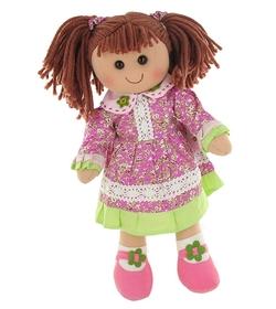 Tina la poupée de chiffon,