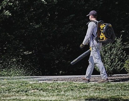 Things to Know About Backpack Leaf Blower