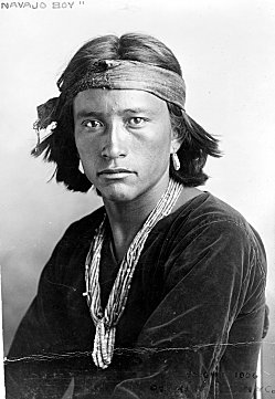 Indien Navajo