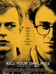 Affiche Kill Your Darlings
